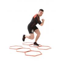 Product Σκάλα άσκησης εξάγωνη sveltous (Sveltus Training ladder) base image