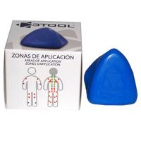 Product 3TOOL - Εργονομικό εργαλείο μάλαξης/ πίεσης μυικών σπασμών και trigger points base image