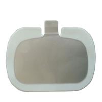 Product F7305 - Ηλεκτρόδιο γείωσης 164x117mm (Grounding Pad) base image