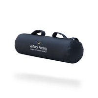 Product AquaBag Carbon SET Όργανο γυμναστικής  base image