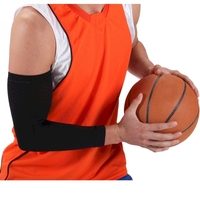 Product Μανίκι συμπίεσης (Cramer Arm Compression sleeve) Μαύρο base image