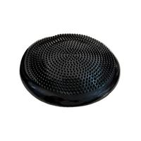 Product Μαξιλάρι ισορροπίας με αέρα Μαύρο συμπερ. τρόμπα (Balance cushion) base image