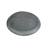 Product Μαξιλάρι ισορροπίας με αέρα Ασημένιο συμπερ. τρόμπα (Balance cushion) base image