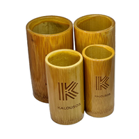 Product Bamboo Cupping Set 4τμχ base image
