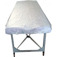 Product Σεντόνι non-wooven με λάστιχο (Non-wooven Bed cover) 10τμχ  base image