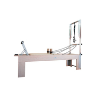 Product Reformer Tower (Όργανο - Κρεβάτι Clinical Pilates) base image