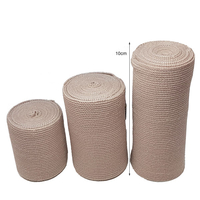 Product Επίδεσμος μεγάλης ελαστικότητας για συμπίεση μήκους 4.5m σε 3 πλάτη (Ηigh Stretch Bandage for compression) από: base image