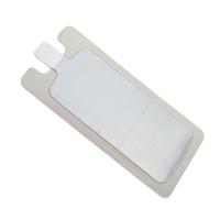 Product F7805 - Ηλεκτρόδιο γείωσης 217x105mm (Grounding Pad) base image