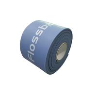 Product Flossband Medium - Blue σε 3 πλάτη από: base image
