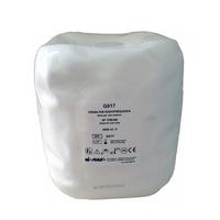 Product G017- Κρέμα Διαθερμίας μαλακό μπιτόνι 5lt - (RF Cream)  base image
