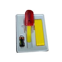 Product Γλωσσοπίεστρο με φακό (Tongue Depressor) base image