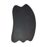 Product Εργαλείο Πέτρας Gua Sha Stone Triple Ridge Fish Shape base image