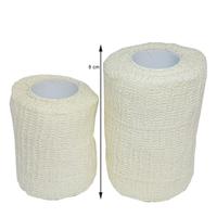 Product Ελαστικός Συνεκτικός Επίδεσμος μήκους 4m σε 2 πλάτη (Elastic Cohesive Bandage) από: base image