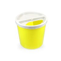 Product Δοχείο Απόρριψης Βελονών (Needles Disposal Box) 5.2lt base image