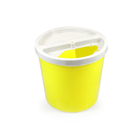 Product Δοχείο Απόρριψης Βελονών (Needles Disposal Box) 2.5lt base image