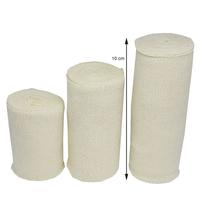 Product Απλός Ελαστικός Επίδεσμος χωρίς γάντζο μήκους 5m σε 4 πλάτη (Elastic Bandage) από: base image