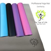 Product Tree Of Life Professional Yoga Mat - Στρώμα Yoga σε 4 χρώματα base image