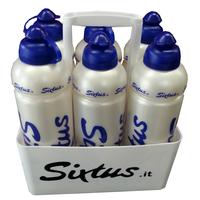 Product Μεταφορέας Μπουκαλιών 6 θέσεων SIXTUS base image