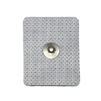 Product PG470 - Αναλώσιμα Ηλεκτρόδια με clip- 35x45mm- (Disposable Snap Electrode) base image