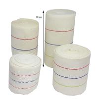 Product Επίδεσμος μικρής ελαστικότητας μήκους 4,5m σε 4 πλάτη (Short Stretch Bandage) από: base image