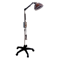 Product Θερμαντική Λάμπα Υπέρυθρων (TDP Infrared Heating Lamp) base image