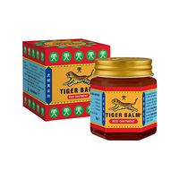 Product Αλοιφή Tiger Balm Red (Tiger Balm Red) 19g base image